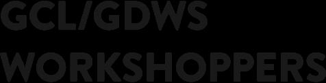 GCL GDWS(Global Design Workshop)